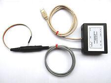 USB Cat Kabel Potenzialgetrennt für Kenwood TS50 und TS60