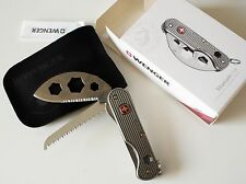 Schweizer Taschenmesser, Wenger, Titanium 2, Special Ed., swiss army knife *neu*