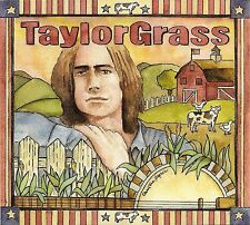TaylorGrass - Bluegrass (CD 2005) New/Sealed