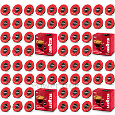 64 x Lavazza A Modo Mio Espresso Passionale Coffee Machine Pods Capsules New UK