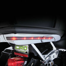 Ciro Chrome Light Accents for Harley Touring -  40006