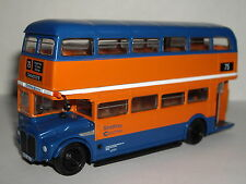 EFE AEC RM ROUTEMASTER BUS STRATHTAY ROUTE 75 1/76 31506