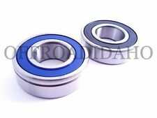 FRONT WHEEL AXLE BEARING KIT HARLEY ELECTRA GLIDE ULTRA LIMITED FLHTK 2010 2011