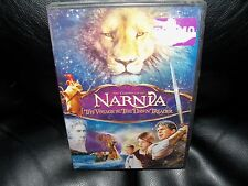 The Chronicles of Narnia: The Voyage of the Dawn Treader...DVD, 2010 NEW