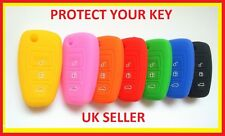 NEW TYPE FORD RANGER FOCUS FIESTA MONDEO FLIP KEY REMOTE SILICONE COVER CASE 4