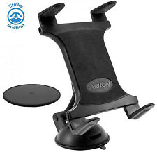 Car Dash Tablet Mount for Samsung Galaxy  Note 3,10.1,12.2, LG G Pad 10.1 TAB178