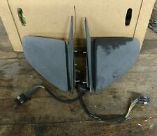 DODGE SPIRIT HEATED POWER MIRRORS (BOTH L/R) OEM 1992-1995