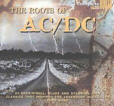 The  Roots of AC/DC: The 60's & 70's Collection [Digipak] by Various Artists...