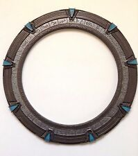 "2 Toned - Stargate Atlantis Model/Ring/Replica 11 1/4"" (28.6cm)"