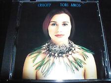 Tori Amos Crucify US 5 Track CD EP Single – Like New