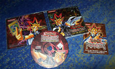 Yu-Gi-Oh!: Power of Chaos - Yugi the destiny RARITÄT  DEUTSCH sehr gut