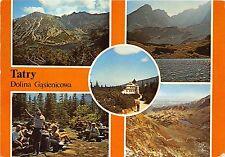 B44852 Tatry Dolina Gasienicowa  poland