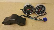 Suzuki Bandit GSF600 1997 mk1 15,533 miles Instruments clocks speedo tachometer