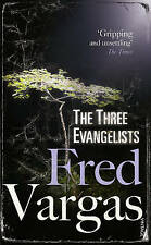 The Three Evangelists by Fred Vargas (Paperback, 2006)