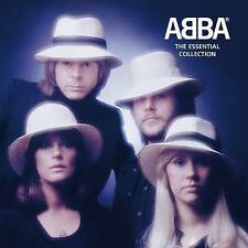 ABBA: The Essential Collection Concert DVD9 Region All