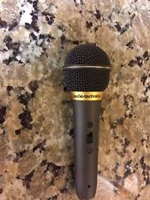 Audio-technica  vocal microphone PRO-100 Hypercardioid Dynamic Lo-z