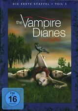 The Vampire Diaries - Staffel 1 - Teil 1 - 2  DVD Box