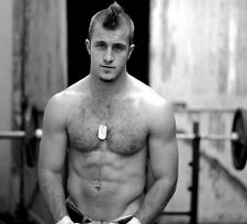 Scott Caan UNSIGNED photo - G1402 - TOPLESS!!!! - SEXY!!!!