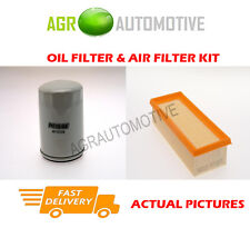 PETROL SERVICE KIT OIL AIR FILTER FOR ROVER 25 1.8 145 BHP 1999-02