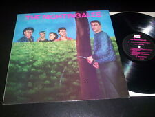 "The Nightingales ""In The Good Old Country Way"" LP Vindaloo Records YUS.7 Uk 1986"