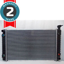 NEW RAD1476 RADIATOR 3.8LTR WITH ENGINE OIL COOLER HD COOLING 52456259
