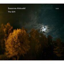 SUSANNE ABBUEHL - THE GIFT  CD  MODERN JAZZ  NEU