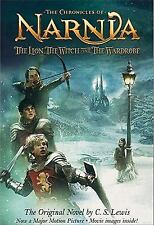 The Lion, the Witch and the Wardrobe Movie Tie-in Edition (The Chronicles of Na