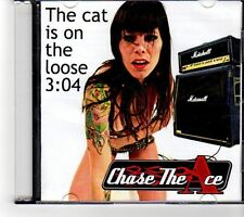 (FM638) Chase The Ace, The Cat Is On The Loose - 2014 DJ CD