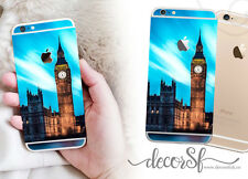 BIG Ben di Londra iPhone 6 Wrap SKIN-iPhone Pelle-Copertine per iPhone - 6 Adesivo