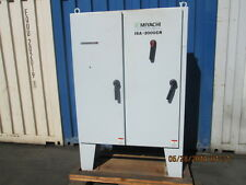 NEW MIYACHI UNITEK ISA-2000 CR  INVERTER POWER SUPPLY  SPOT WELDING OR FUSING