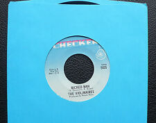 "7"" the violinaires-wicked man-US Checker"