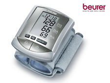 Best Beurer Fully Automatic Wrist Blood Pressure Monitor BC 16