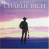 The Best of Charlie Rich, Charlie Rich, Very Good