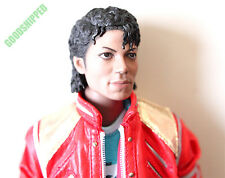 HOT TOYS MICHAEL JACKSON MJ BEAT IT 10TH ANNI. 1/6 10TH ANNI. EXCLUSIVE LAST NEW