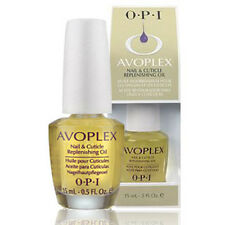 [OPI] Avoplex Nail Cuticle Replenishing Oil Also For Heels and Elbows Full Size