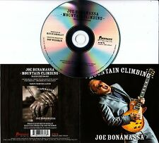 JOE BONAMASSA Mountain Climbing 2016 Dutch 1-track promo CD