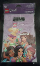 Lego Friends Party gift bags - Pack of 5 - 851367
