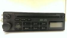 2001-2006 Hyundai Santa Fe Radio CD  96170-26303SF