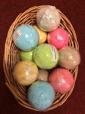 VARIETY PACK Gift Set bath bombs Wholesale Bulk Lot 12 XL Ultra Lush Surprise