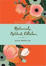 Botanicals Notebook Collection by Rifle Paper Co. (2011, Print, Other)