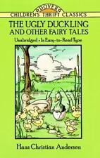 The Ugly Duckling and Other Fairy Tales Dover Children's Thrift Classics