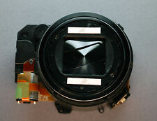 Lens Focus Focusing Zoom Unit For Samsung WB200 WB200F Replacement No CCD A0610