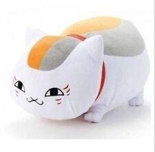30cm Natsume Yuujinchou Nyanko Sensei Cat Plush Doll Pillow Free Shipping