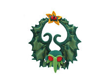HP Lovecraft's Cthulhu Plush Wreath - New with Tags Toy Vault
