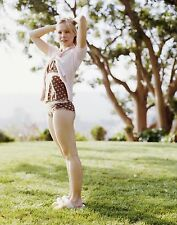 Kristen Bell Unsigned 8x10 Photo (33)