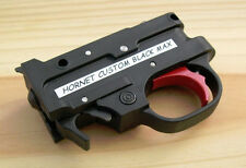 New Hornet Custom Black Max + RTO 2.25 Trigger Assembly  Ruger 10/22