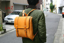 Leather Template rucksack pattern paper BDQ-20 bag Pattern Leather tool backpack