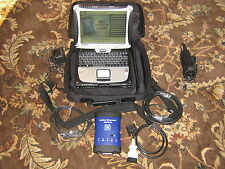 GM MDI DEALERSHIP DIAGNOSTIC PACKAGE + TOUGHBOOK TECH 2  OEM  DEALER PACKAGE