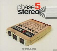 Phase 5 Stereo - 8 Track (OVP)