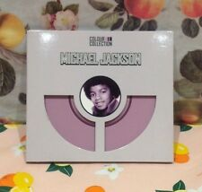 Michael Jackson - Colour Collection - CD 2007